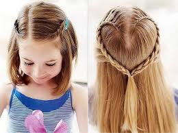 How To Make Cool Hairstyle 10 cute hairstyles for girls with short hair for school that your 6613 by stevesalt.us