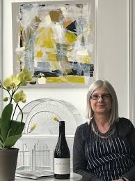 Canary Gallery welcomes Wendy Watts — canary gallery