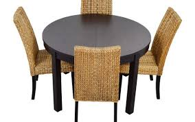 white seater extendable fascinating argos for room and modern dining round pedestal dimensions set target measurements