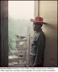 best gordon parks color images gordon parks  gordon parks 1950s photo essay on civil rights era america is as relevant as