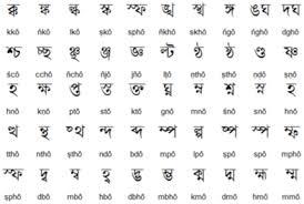 Assamese Alphabet Wikipedia