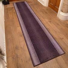 capitol purple hallway carpet runner