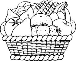 Coloriage Fruits Exotiques Dessin Imprimer Sur Coloriages Info