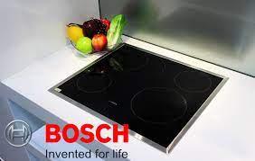 Bếp từ Bosch loại nào tốt trên thị trường hiện nay