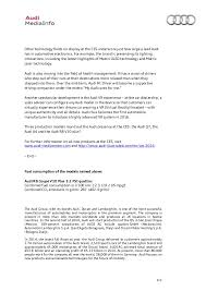 new car dealership press releaseAudi at ces 2016 press release
