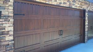 walnut garage doorsLarge Decorative Garage Door Hardware  New Decoration  Best