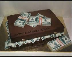 Money Cake Cake Ideas Pinterest Money Cake Cake And Birthdays
