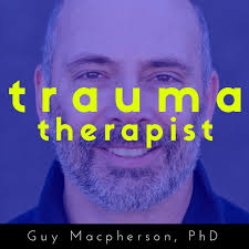 The Trauma Therapist