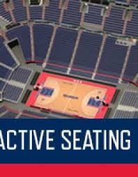 Verizon Center Virtual Seating Chart Bedowntowndaytona Com