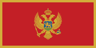 For much of the 20th century montenegro was a part of yugoslavia, and from 2003 to 2006 it was a component of the federated union of serbia and montenegro. Flag Of Montenegro Britannica