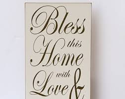 bless this home with love and laughter wall words vinyl art on bless our home wall art with god bless this home wall art new best image fpvimage co