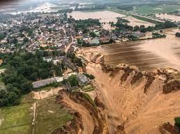 فيضانات أوروبا تخلف عشرات الضحايا | أوروبا
