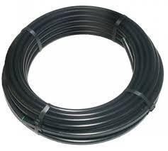 16mm black water pipe