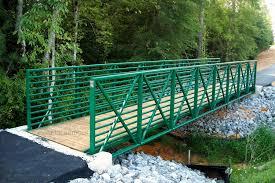 Garden Bridge Design And Construction Popular Small Bridge Design Mark Lovell Engineer Project