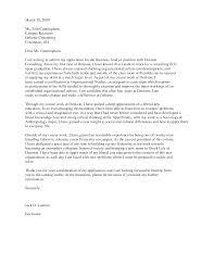 Cover Letter For Internship At Pwc Milviamaglione Com