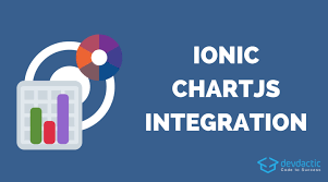How To Build Ionic 4 Apps With Chart Js Devdactic