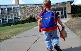 Saber mirar a los niños desde su primer día de clase