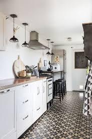 white kitchen tile floor. Unique White Quilt Pattern Kitchen Floor Tiles In White Kitchen Tile Floor