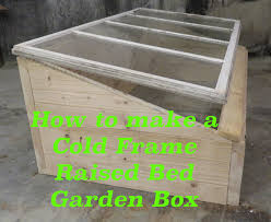 how to make a box garden. Contemporary How With How To Make A Box Garden X