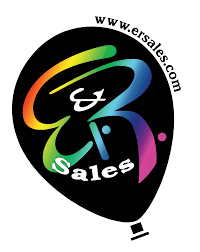E R Sales Leading Wholesale Balloon Supplier