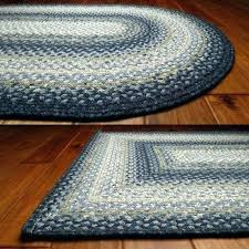 throw rugs oval and rectangle small by image unique