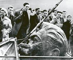 доклад о культе личности сталина