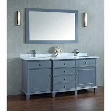 gray double sink bathroom vanity. gray double sink bathroom vanity list vanities