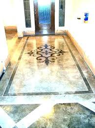 Concrete Sealer Color Chart Hc Concrete Sealer Clear Gloss Contracorriente Com Co