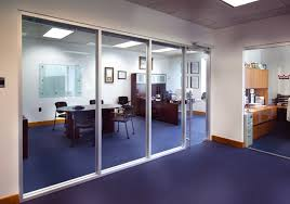 Office glass wall Moveable This Is An Image Of Dorma Interior Glass Wall Systems Atlanta Glass Company Dorma Interior Glass Wall Systems Transparency And Versatility