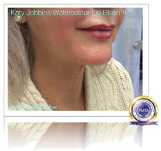lip augmentation with dermal filler and