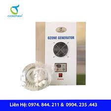 Máy Ozone Công nghiệp Z1 - Sản xuất máy Ozone công nghiệp & Thiết bị máy  Ozone khử mùi