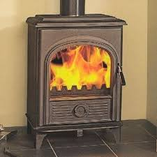 Wood Flame Cryptopesa Co