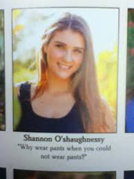 Best High School Senior Quotes Custom Could These Be The 48 Funniest Senior Yearbook Quotes Of 48 SMOSH