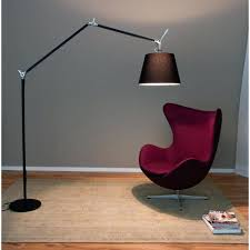 tolomeo mega floor lamp artemide australia replica shade assembly instructions black
