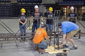 Steel Bridge Competition Florida Board Of Professional Engineers