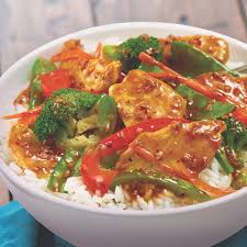 How much time do you have? How To Fry Chicken With Worstersause Healthy Chicken Stir Fry Recipe Olivemagazine Continue To 4 Of 10 Below Alina Birnea