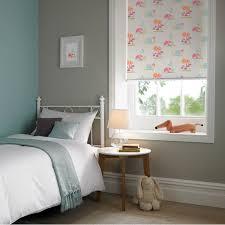 blackout blinds for baby room. Woodlands Story Blackout Spring Childrens Room Blinds For Baby D