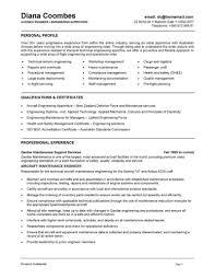 Resume Examples For Computer Skills Resume Online Builder