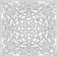 Small Picture optical illusion coloring page Colouring Pages Printables