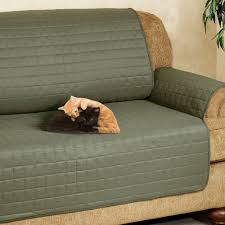 sofa covers for leather sofas. Extra Long Sofa Slipcover New Microfiber Pet Furniture Covers With Tuck In Flaps Of For Leather Sofas O
