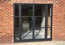 sl47 aluminium heritage doors windows