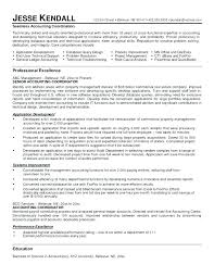 Sample Project Manager Resume Objective Example Project Manager Resume Senior Account Manager Resume 57