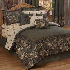 camo bed sets for awesome your bedroom design