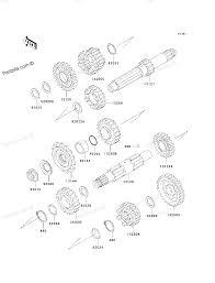 2001 kawasaki vulcan 1500 wiring diagram schematic wiring diagrams