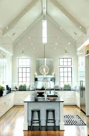 lighting for vaulted ceiling. Lighting For Cathedral Ceilings Vaulted Ceiling Large Size Of Kitchen Light . L