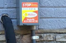 hiller plumbing heating cooling electrical 915 murfreesboro