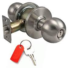 High security door locks Outdoor Door Image Unavailable Aliexpress Door Hardware Doorknobs Entry Function Restricted High Security