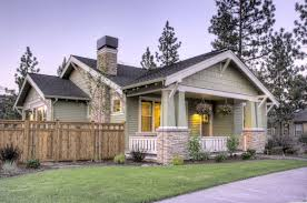 ... Home Design Craftsman Bungalow Style Homes Farmhouse Medium House  Craftsman Style House Plans Farmhouse House Plan