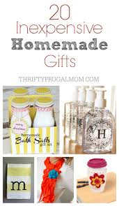 need some practical diy gifts this collection of simple homemade gift ideas are inexpensive and