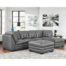 gray leather couch. Leather Sofas Sectionals Costco Intended For Gray Couch Decorations 19 O